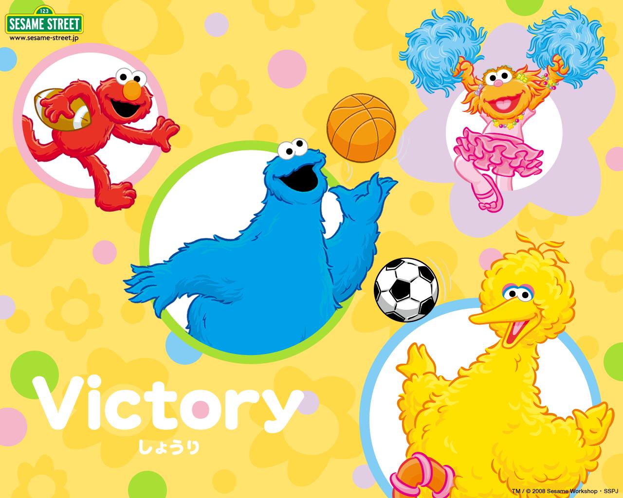 Sesame Street Learn Japanese