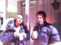 Shemar & Joe