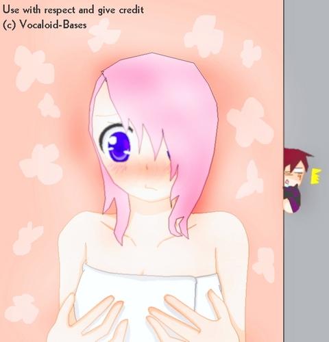 Some One Is Watching Me-Yuki