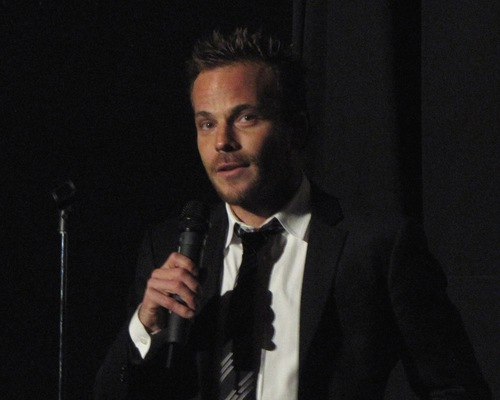 Stephen Dorff at TIFF 1