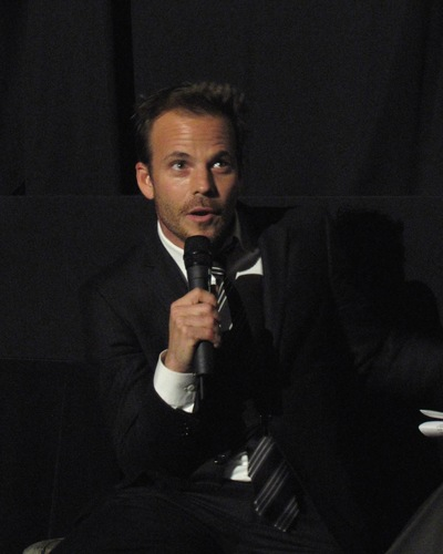 Stephen Dorff at TIFF 3