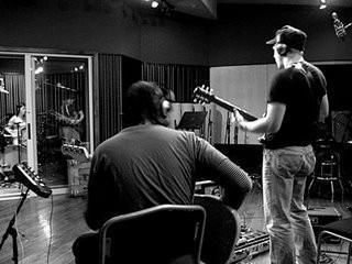 Studio pics