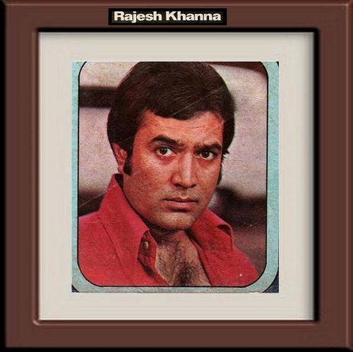 Super तारा, स्टार Rajesh Khanna