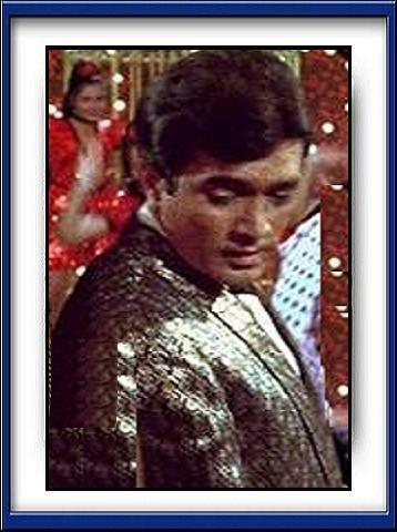 Super Star Rajesh Khanna