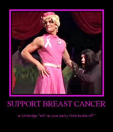 Support Breast Cancer AVPM