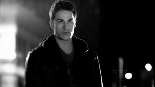 THE MENTALIST - 2009 - Played Brandon Fulton
