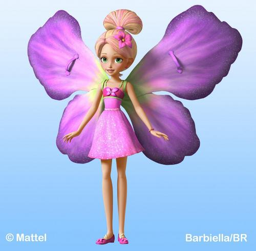 THUMBELINA - Official Still