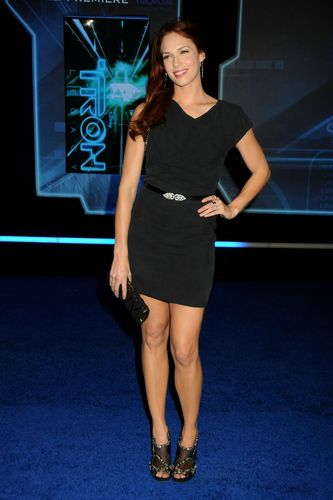 TRON Legacy World Premiere - December 11, 2010