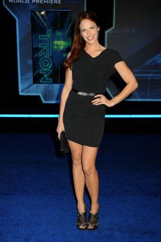 TRON Legacy World Premiere - December 11, 2010