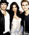 Ian,Nina,paul