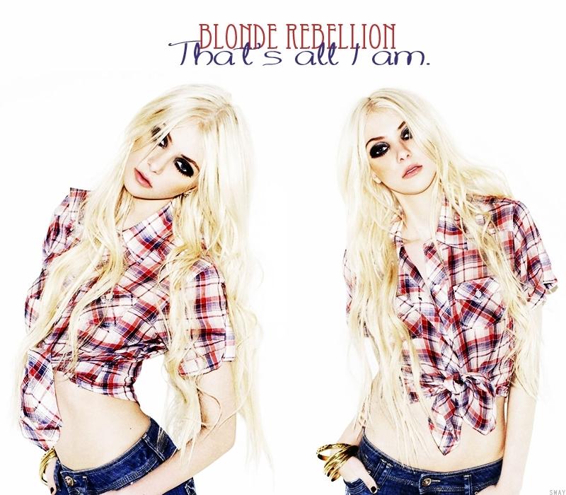 Taylor Momsen Rebellio... Taylor Momsen Lyrics