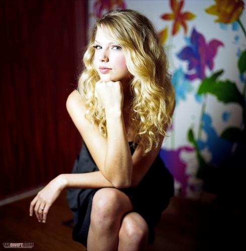 Taylor 迅速, 斯威夫特 - Photoshoot #050: The Observer (2008)