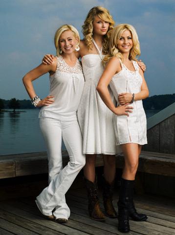 Taylor 迅速, 斯威夫特 - Photoshoot #051: People (2008)