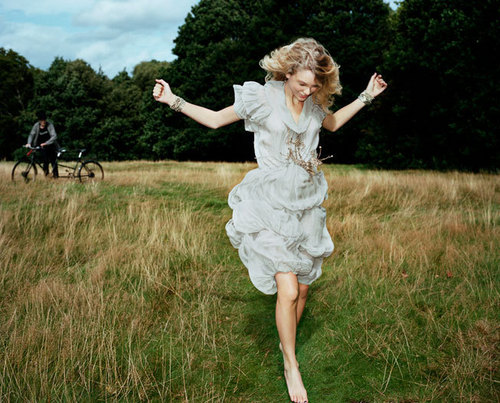 Taylor mwepesi, teleka - Photoshoot #057: Vanity Fair (2008)