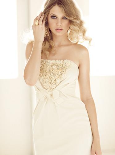 Taylor 迅速, スウィフト - Photoshoot #071: Flare (2009)