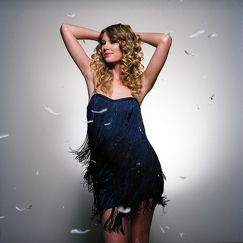 Taylor Swift - Photoshoot #073: Telegraph (2009) - anichu90 Photo
