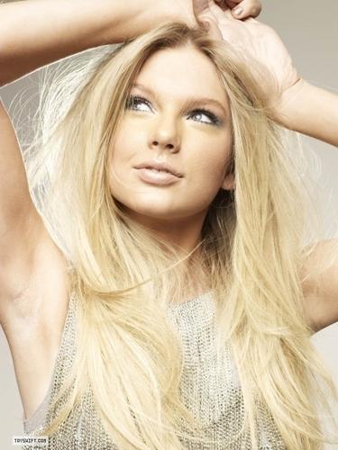 Taylor rápido, swift - Photoshoot #079: Rolling Stone (2009)