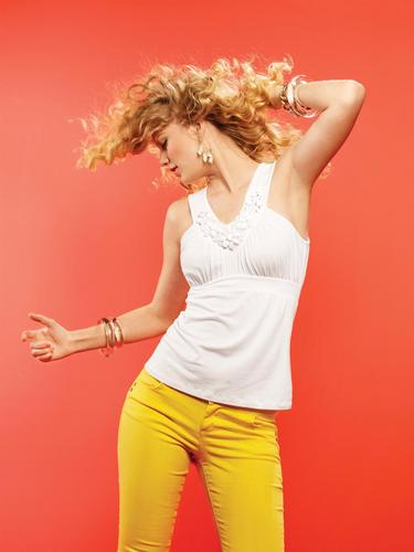 Taylor veloce, swift - Photoshoot #080: Self (2009)