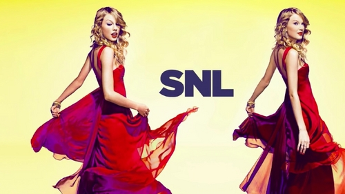 Taylor mwepesi, teleka - Photoshoot #091: Saturday Night Live (2009)