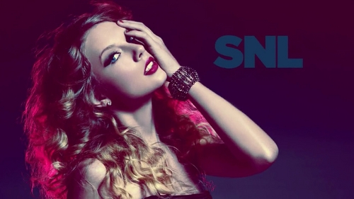 Taylor rapide, swift - Photoshoot #091: Saturday Night Live (2009)