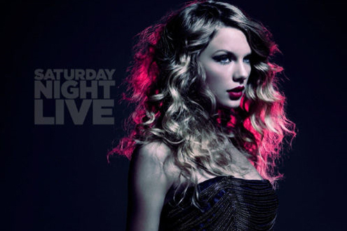 Taylor rápido, swift - Photoshoot #091: Saturday Night Live (2009)