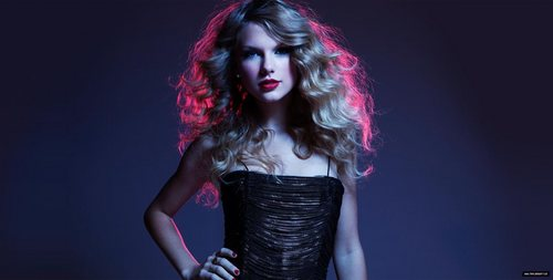 Taylor snel, swift - Photoshoot #091: Saturday Night Live (2009)