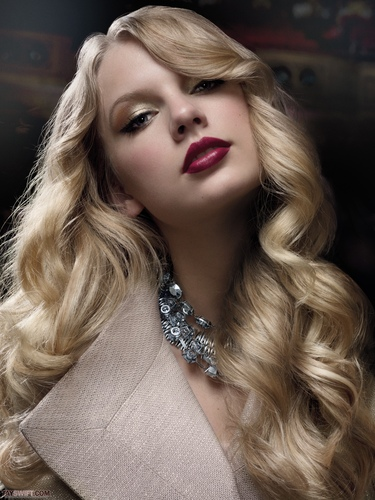 Taylor Swift - Photoshoot #092: InStyle (2009)