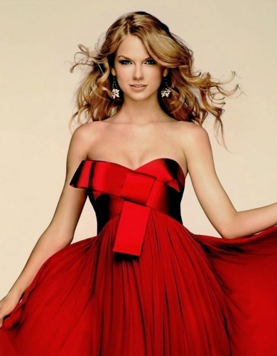 Taylor Swift - Photoshoot #097: People (2009)