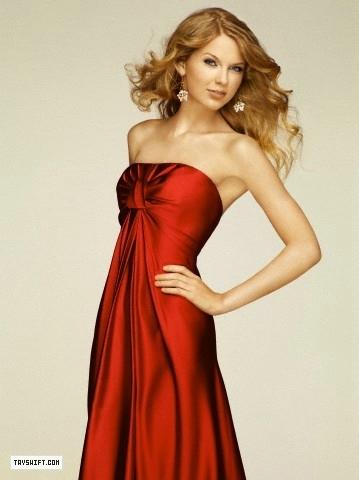 Taylor Swift - Photoshoot #097: People (2009)
