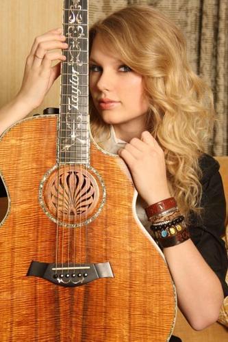Taylor nhanh, swift - Photoshoot #098: Wayne Starr (2009)