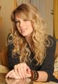 Taylor Swift - Photoshoot #098: Wayne Starr (2009)