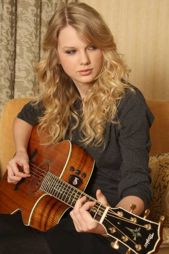 Taylor cepat, swift - Photoshoot #098: Wayne Starr (2009)
