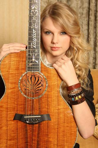 Taylor तत्पर, तेज, स्विफ्ट - Photoshoot #098: Wayne Starr (2009)