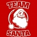 Team Santa - santa-claus icon