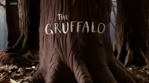The Gruffalo