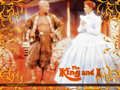 The King and I - yul-brynner wallpaper
