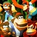 The Kongs - donkey-kong icon