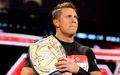 The Miz-WWE champion :)