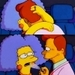 The Simpsons - the-simpsons-vs-family-guy icon