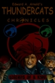 Thundercats Chronicles Graphic novel comic - thundercats fan art