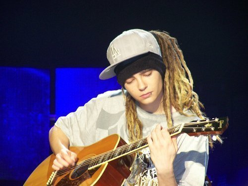 Tom Kaulitz .. ♥