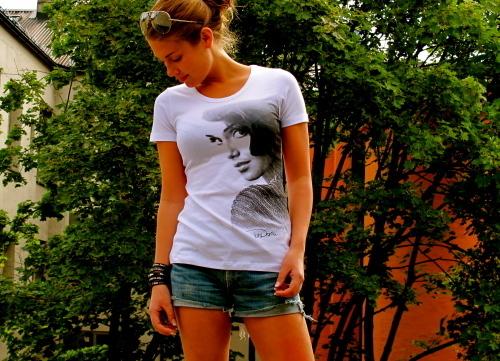 Tone T - camisa, camiseta
