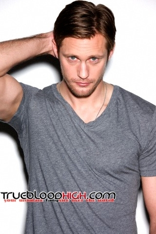 True Blood - Ben Watts photoshoot (outtakes)