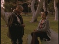 Turk/Carla - 2x15 - His Story - turk-and-carla screencap
