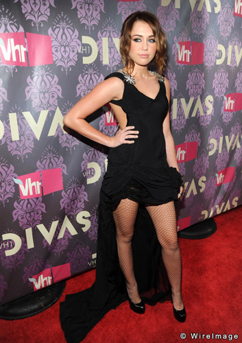 VH1 Divas held at Brooklyn Academy of Music,NY.17.09.2009