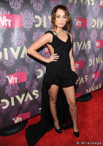 VH1 Divas held at Brooklyn Academy of Music,NY.17.09.2009