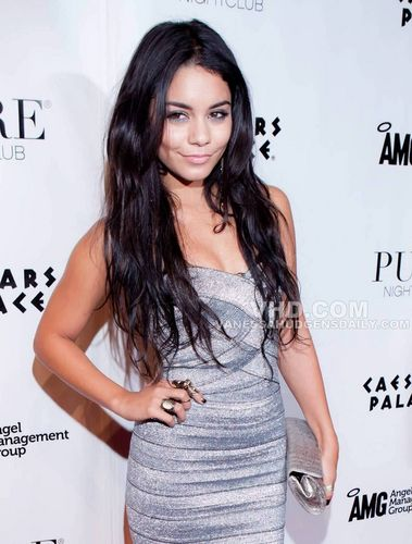 Vanessa's 22nd Birthday Celebration at Pure Nightclub,December 18,2010,HQ