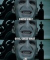 "Voldy says ""hi"" - death-eaters-vs-order-of-the-phoenix photo"