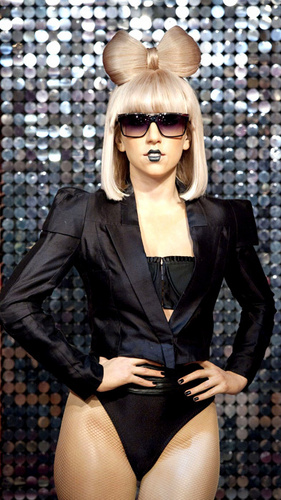 Wax Gaga