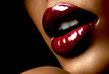 Wow lips - lips photo